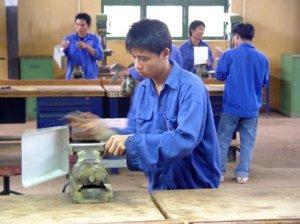 CRM vocational edu